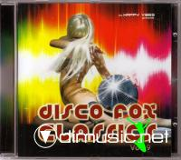 Disco Fox Classics Vol. 9 (2011)