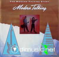 Modern Talking - The Modern Talking Story (1988)