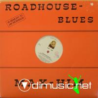 Max-Him - Roadhouse Blues - Single 12'' - 1983
