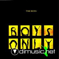 The Boys - Boys Only (1981)