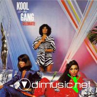 Kool & The Gang - Celbrate! LP - 1980
