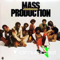 Mass Production - In The Purest Form LP - 1979