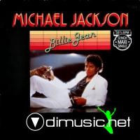 Michael Jackson - Billie Jean - 12