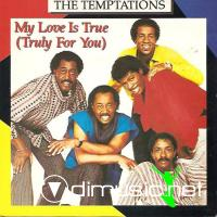 The Temptations - My Love Is True (Truly For You) - 12