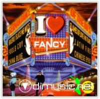Fancy - I Love Fancy (2009)