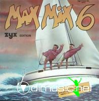 Max Mix 6 (ZYX Edition)-1988