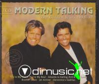 Modern Talking - The Golden Years - Die Originale - 3CD