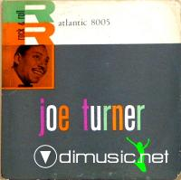 Joe Turner - Rock'n'Roll LP - 1957