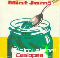 Casiopea - Mint Jams LP - 1982