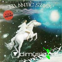 Atlantic Starr - Straight To The Point LP - 1979