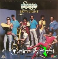 Skyy - Skyylight (Vinyl, LP, Album)