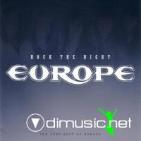Europe - Rock The Night. The Very Best Of Europe (2004)