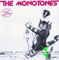 The Monotones - Disco Njet Wodka Da (1980)