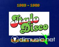Various - Best Italo Maxi Hits