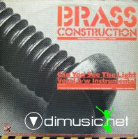 Brass Construction - Can You See The Light - 12
