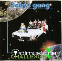 Baby's Gang - Challenger (2008)ESonCD