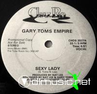 Gary Toms Empire - Sexy Lady - 12