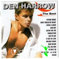 Den Harrow - The Best (1999)