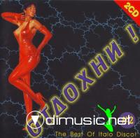 Various - Relax! # 2 The Best Of Italo Disco! (2 CD)