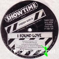 Fresh Girls - I Found Love - 12