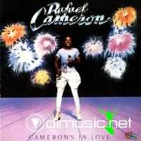 Rafael Cameron - Cameron's In Love LP (1981)