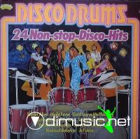 VA - Disco Drums - Arcade - LP - 1978