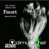 Faust - Faust / So Far (2000) (Lossless)