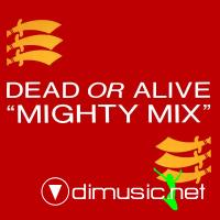 Dead Or Alive - Might Mix - 12