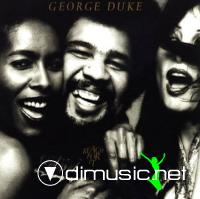 George Duke - Reach For It LP - 1977