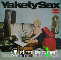 Max Greger - Yakety Sax - 1964