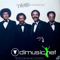Chi-Lites Feat Eugene Record - Me & You LP - 1981