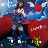 Tamiko Jones - Love Trip (1975)