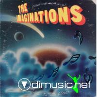 The Imaginations - The Imaginations (1974)