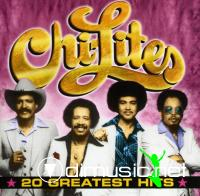 Chi-Lites - 20 Greatest Hits (2001)