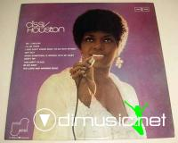Cissy Houston - Discography (9 Albums)
