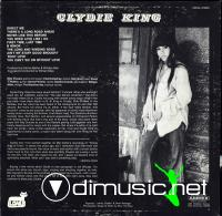 Clydie King - Direct Me LP - 1971