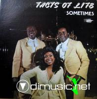 Facts Of Life - Sometimes (Vinyl, LP) 1977