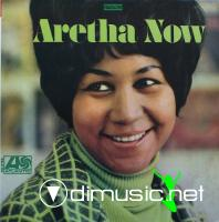 Aretha Franklin - Aretha Now LP - 1968