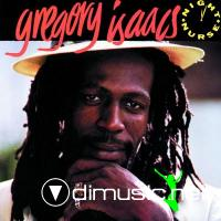 Gregory Isaacs - Night Nurse LP - 1982