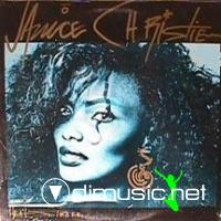 Janice Christie - Heat Stroke (Vinyl, LP, Album) 1987