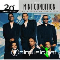 Mint Condition - 20th Century Masters: The Millennium Collection CD - 2006