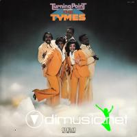 The Tymes - Turning Point LP - 1976