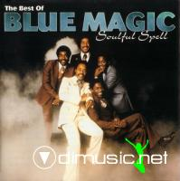 Blue Magic - The Best Of: Soulful Spell LP - 1974