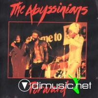 The Abyssinians - Foward LP - 1982