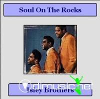 The Isley Brothers - Soul On The Rocks LP - 1967