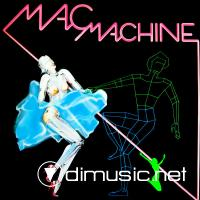 Mac Machine - Mutherfunken (1986)