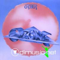 Osiris - O-Zone LP - 1979