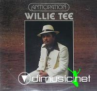 Willie Tee - Anticipation (1976)