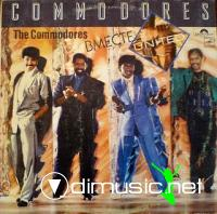 The Commodores - United LP - 1986