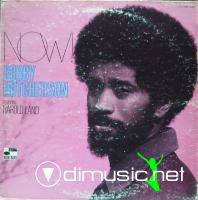 Bobby Hutcherson - Now! LP - 1969